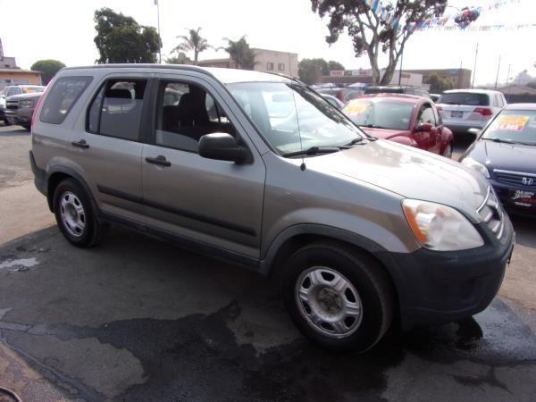 HONDA CR-V 2006 price $2,995