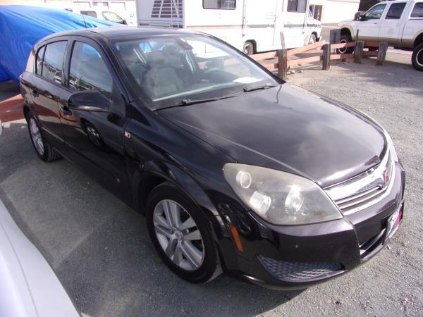 SATURN ASTRA 2008 price Call for Pricing.