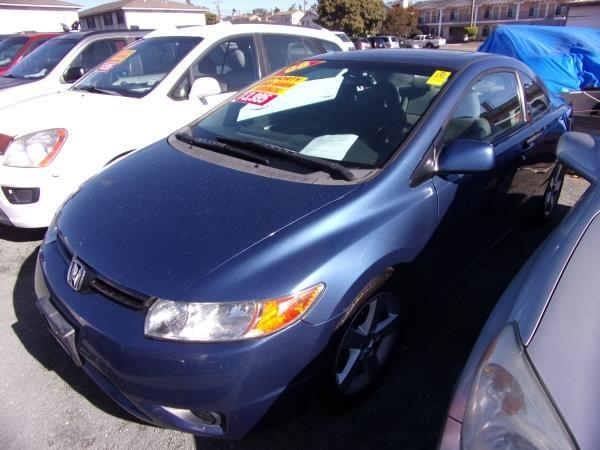 HONDA CIVIC 2008 price $3,995