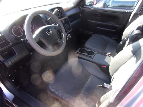 HONDA CR-V 2002 price $3,995
