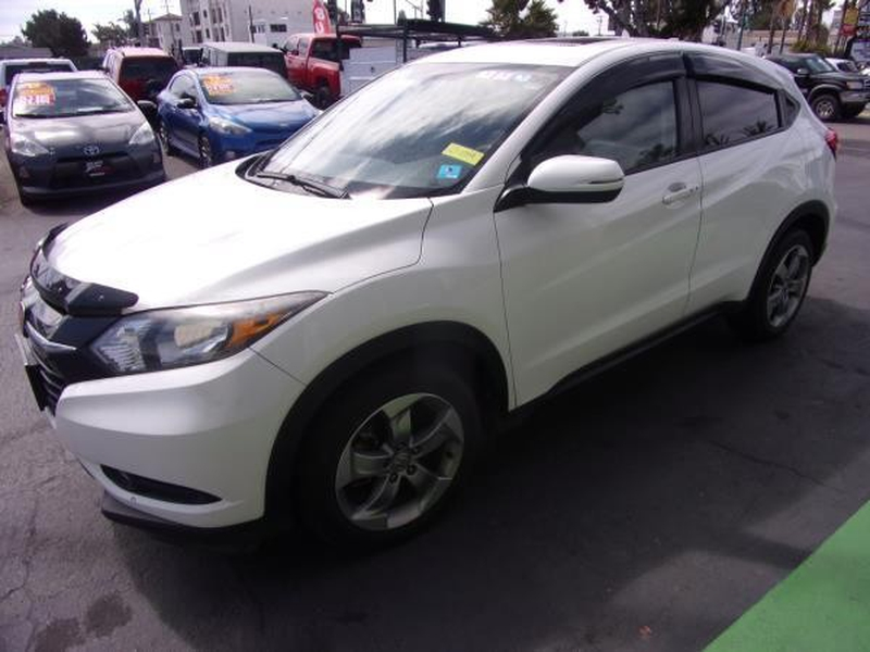 HONDA HR-V 2016 price $13,995
