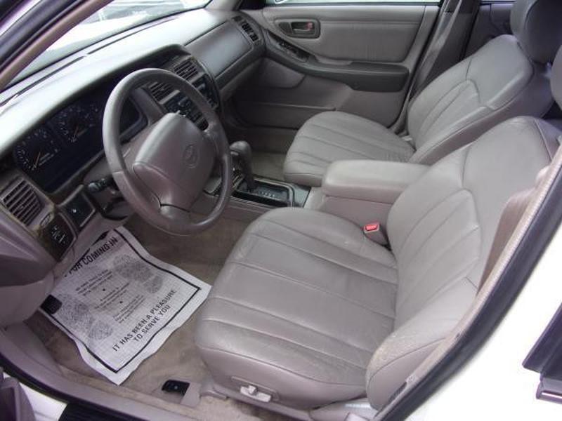 TOYOTA AVALON 1998 price $4,995