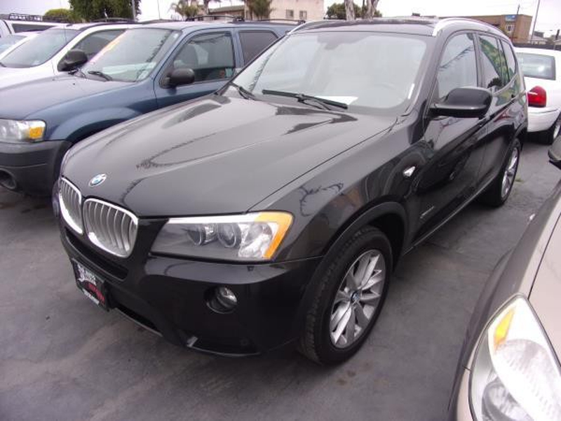 BMW X3 2013 price Call for Pricing.