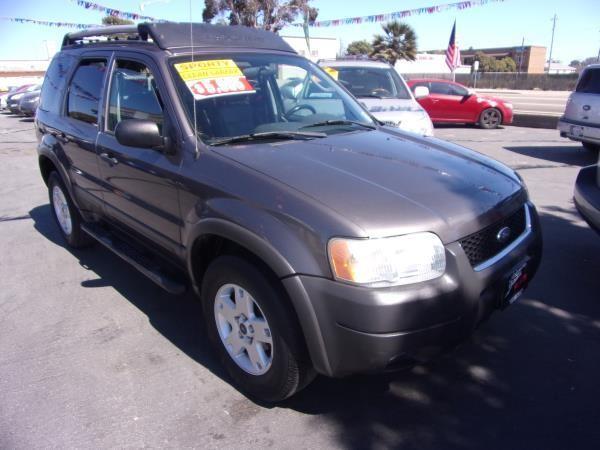FORD ESCAPE 2002 price $4,995