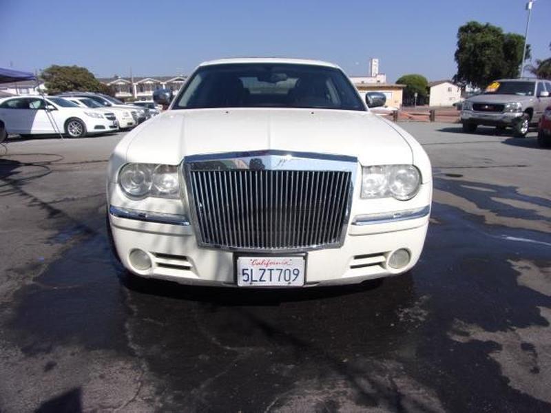 CHRYSLER 300C 2005 price $5,995