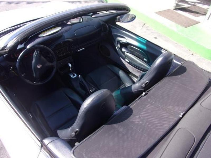 PORSCHE 911 2003 price $27,995