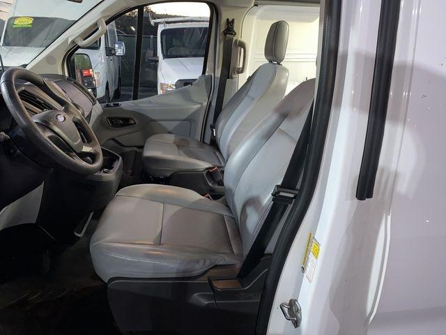 Ford Transit 250 Van 2017 price $16,499