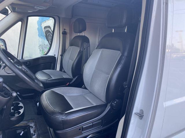 Ram ProMaster Cargo Van 2017 price $19,995