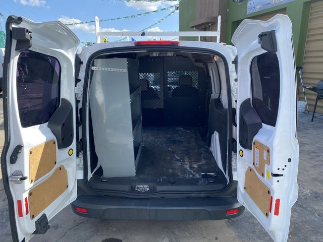 Ford Transit Connect Cargo 2014 price $14,995