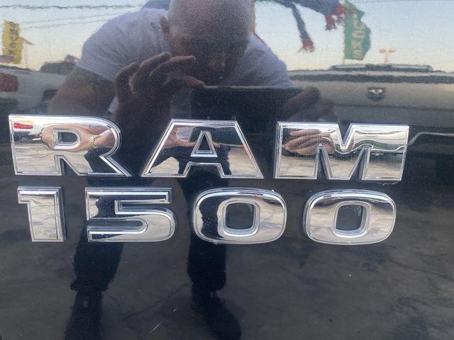 Ram 1500 Quad Cab 2015 price $14,699