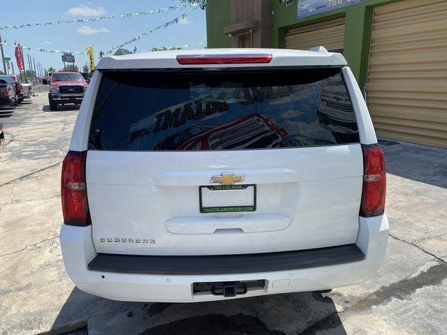 Chevrolet Suburban 2015 price $22,500