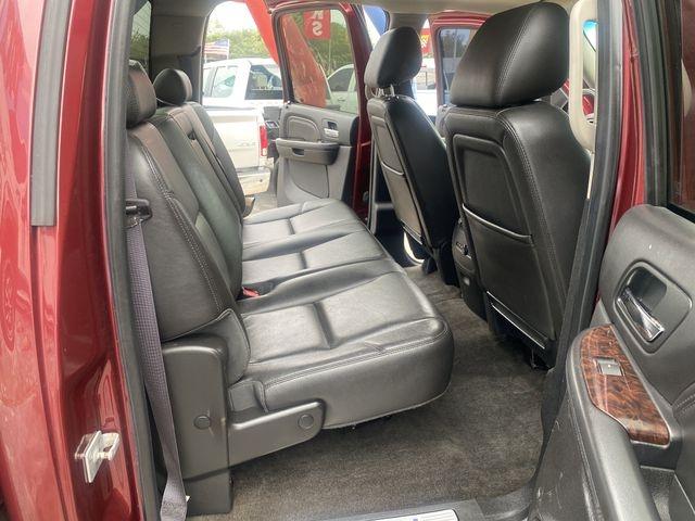 GMC Sierra 2500 HD Crew Cab 2014 price $32,799