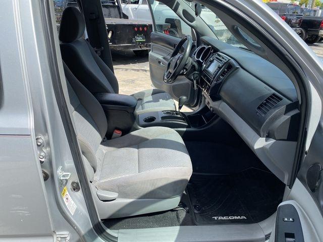 Toyota Tacoma Double Cab 2013 price $15,799