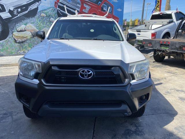 Toyota Tacoma Access Cab 2014 price $14,499