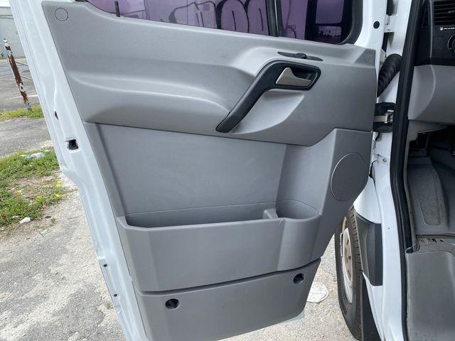 Mercedes-Benz Sprinter 2500 Cargo 2012 price $16,400