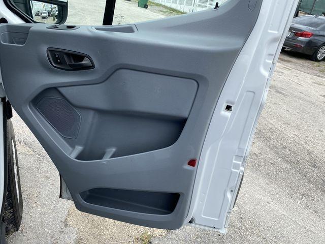 Ford Transit 250 Van 2016 price $16,499