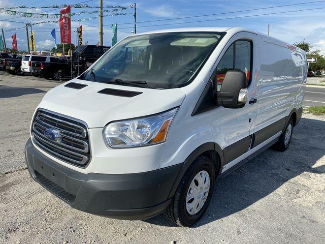 Ford Transit 150 Van 2018 price $22,995