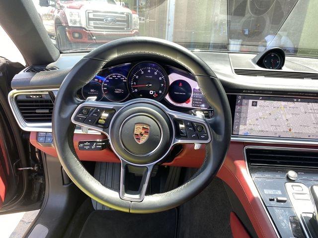 Porsche Panamera 2019 price $79,995