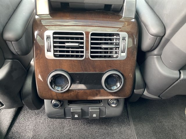 Land Rover Range Rover 2020 price $89,995