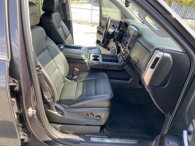 GMC Sierra 1500 Crew Cab 2016 price $24,995