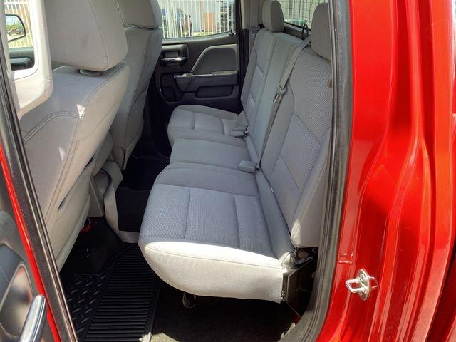 Chevrolet Silverado 1500 Double Cab 2016 price $20,799