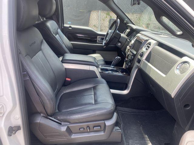 Ford F150 SuperCrew Cab 2013 price $22,995