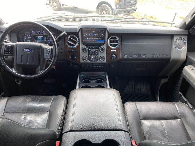 Ford F350 Super Duty Crew Cab 2016 price $35,699