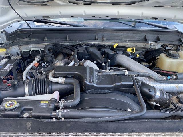 Ford F350 Super Duty Crew Cab 2012 price $19,995