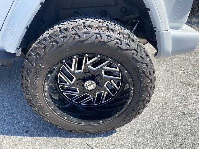 Jeep Wrangler Unlimited 2020 price $61,499