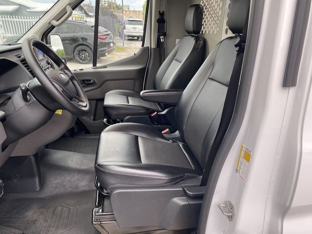 Ford Transit 250 Cargo Van 2020 price $34,995