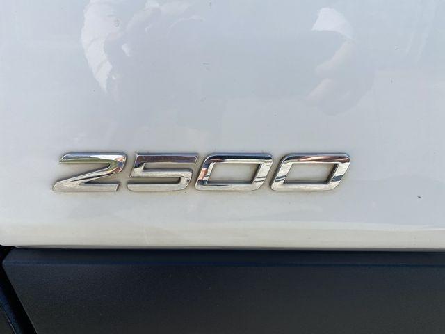 Mercedes-Benz Sprinter 2500 Cargo 2015 price $26,499