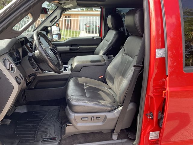 Ford F450 Super Duty Crew Cab 2016 price $36,799