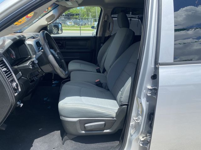 Ram 3500 Crew Cab 2018 price $37,599