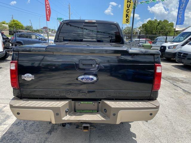 Ford F250 Super Duty Crew Cab 2013 price $29,799