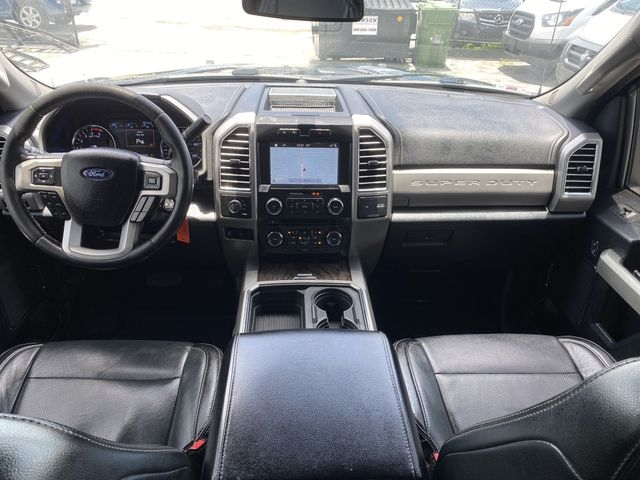 Ford F350 Super Duty Crew Cab 2017 price $49,499