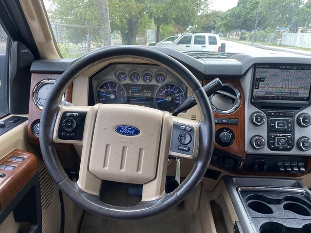 Ford F250 Super Duty Crew Cab 2016 price $44,995