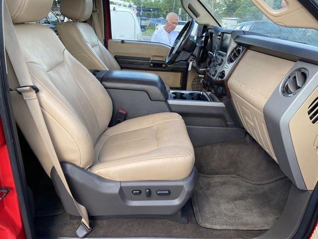 Ford F250 Super Duty Crew Cab 2015 price $32,995
