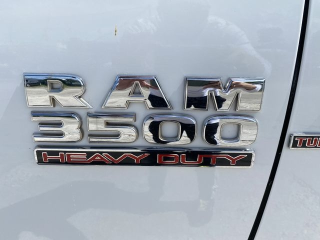 Ram 3500 Crew Cab & Chassis 2013 price $25,699