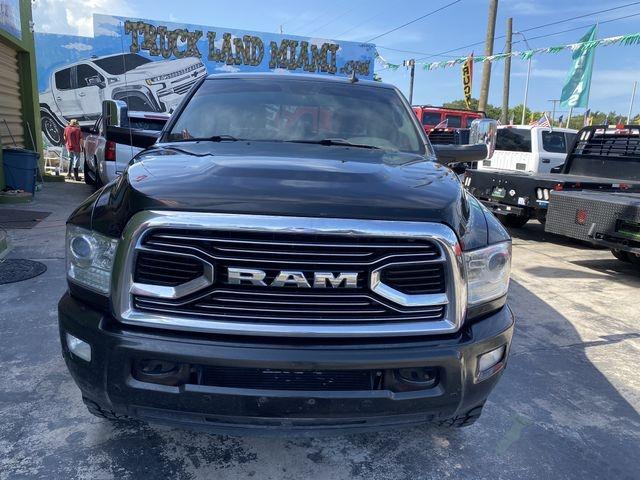 Ram 2500 Crew Cab 2017 price $39,599