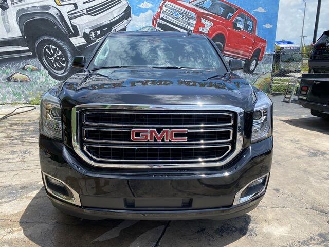 GMC Yukon 2020 price $56,995