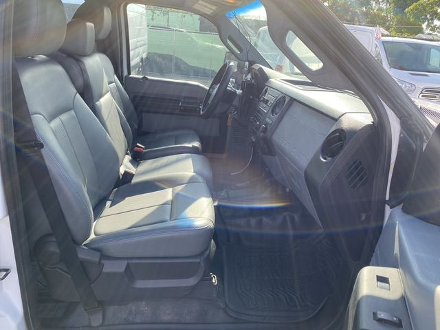 Ford F550 Super Duty Crew Cab & Chassis 2012 price $21,399