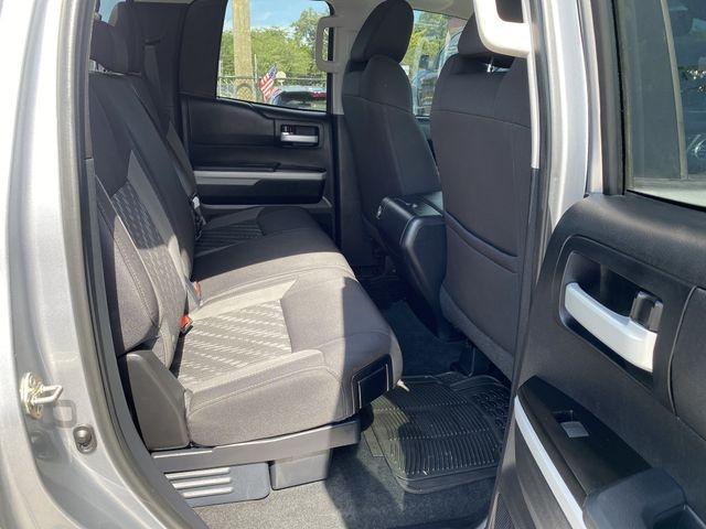 Toyota Tundra Double Cab 2019 price $38,995
