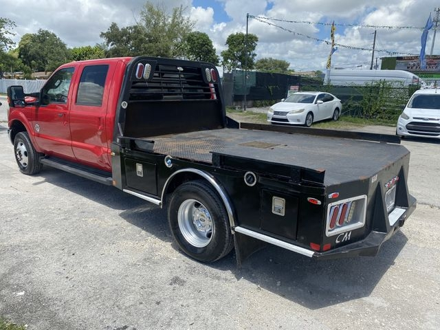 Ford F350 Super Duty Crew Cab & Chassis 2011 price $27,599