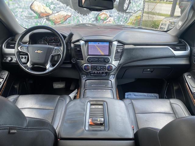 Chevrolet Tahoe 2015 price $25,995