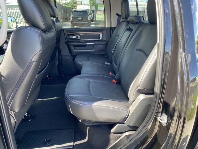 Ram 3500 Crew Cab 2018 price $41,699