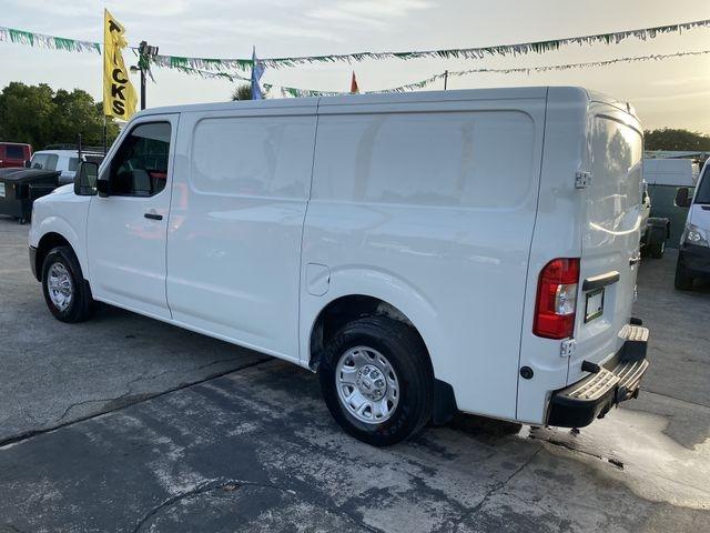 Nissan NV2500 HD Cargo 2019 price $20,899