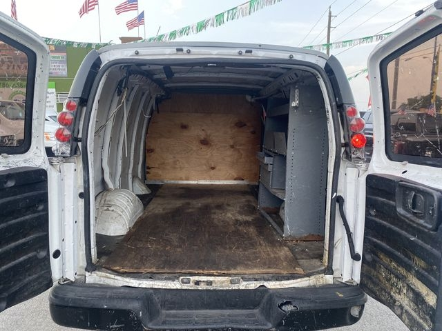 GMC Savana 2500 Cargo 2013 price $9,995