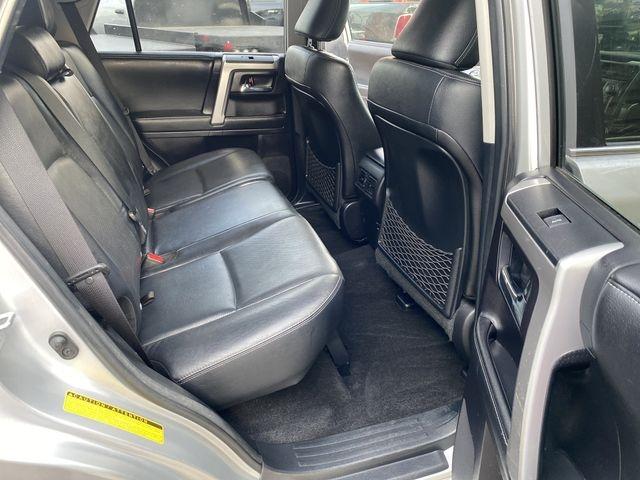 Toyota 4Runner 2015 price $28,699