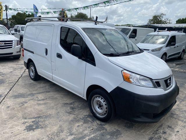 Nissan NV200 2013 price $8,995