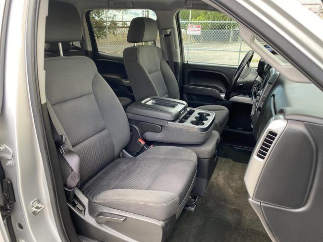 Chevrolet Silverado 1500 Crew Cab 2017 price $24,699